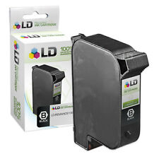 Ld C6195A Black Ink Cartridge for Hp Da400 Da50S Da550 Da750e 3800P 3600P Ib9000