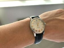 Longines Conquest Heritage L1.611.4.75.2 Automatic Men's Watch - RRP £980