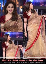 Veeraa Saree Exclusive Beautiful Designer Bollywood Indian Party wear Sari 24