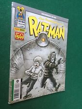 Leo Ortolani RAT MAN Collection n.87 RICORDATI ME Panini Comics (2011) Fumetto