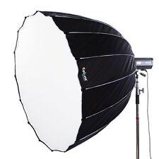 "Selens 36"" 90cm 16 Rods Parabel Bowens Softbox von Sechzehneck für Fotostudio"