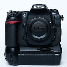 Nikon D300 12.3 MP Digital SLR Camera (Body and Battery Grip )