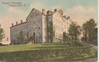 Niagara University - Buffalo New York, Vintage Postcard. *Free Shipping*