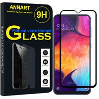 """Vitre De Protecteur d'écran Film Verre Trempé Samsung Galaxy A50 SM-A505F 6.4"""""""