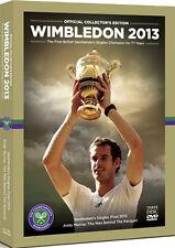 DVD:WIMBLEDON BOXSET - NEW Region 2 UK