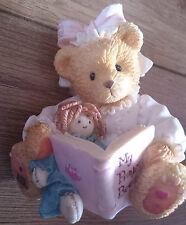 Cherished Teddy - Christine