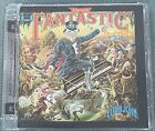 Captain Fantastic and the Brown Dirt Cowboy Hybrid SACD 5.1 Multichannel