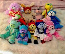 SKANSEN BEANIE KIDS Assorted Bulk , From 2003 -2013