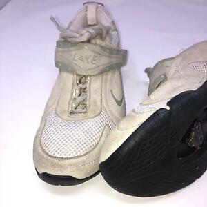Women's Lake Grey Spinning Shoes Size 40