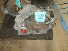 Automatic Transmission L61 Opt M43 Fits 04 Ion 521079 Fits Saturn Ion