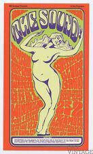 Bill Graham 29 Postcard Jefferson Airplane 1966 September 23