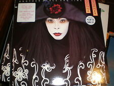 Donna Summer LP Another Place and Time PROMO
