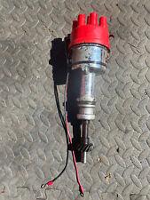 Mallory 2556701 Distributor, Electric Conversion 351c 400m
