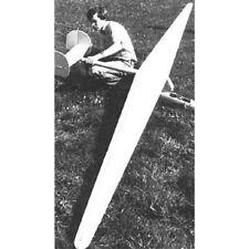 Bauplan Austria-Elefant Modellbau Modellbauplan Segelflugzeug