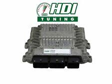 Desbloqueado Ecu Immo Apagado Siemens SID803 Peugeot 407 2.0 HDI 16V 5WS40167C-T reasignación