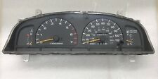 1996 1997 Toyota 4Runner Pickup Cluster Speedometer Gauge MPH 242K 83800-35171
