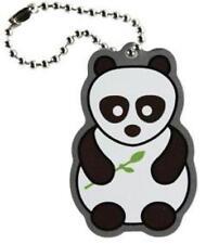 Geocaching Cachekinz Travelbug Geocoin TB / Panda Bär
