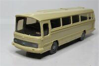 Wiking 1:87 Mercedes Benz O 302 Überlandbus - Sonderfarbe elfenbein PMS