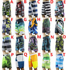 BNWT QUIKSILVER Mens Swim Trunks Surf Beach Shorts Bermudas Shorts Boardshorts
