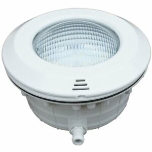 Unterwasserscheinwerfer 20 Watt mit LED Poolscheinwerfer Strahler LED-Lampe Pool