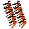 10Pcs Mini Emergency Flint Fire Starter Rod Lighter Magnesium Camping Tool Kits