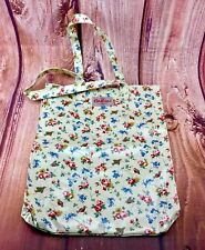 Original Cath Kidston London Large Bag Floral Style tote Pattern used once only