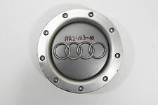 AUDI A2 A3 A4 A6 A8 Genuine Alloy rim Wheel Centre Cap Cover 8D0601165K