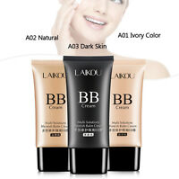 Fashion Isolation BB Cream Concealer Isolation Whitening Makeup Foundation  H#