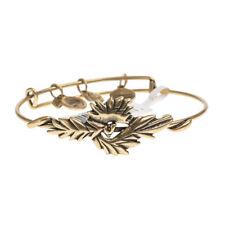 ALEX & ANI Phoenix Wrap Gold Bangle A11EBW117RG - RRP £50