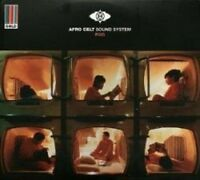 Afro Celt Sound System - Pod (NEW 2 x CD)