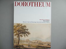 Dorotheum. Salzburg. Osterauktion. 2 April, 2015