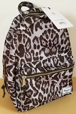 HERSCHEL Supply Co GROVE XS x-small BACKPACK in SNOW LEOPARD NWT