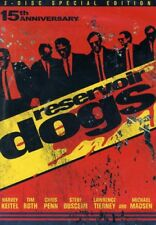 Reservoir Dogs [New DVD] Anniversary Edition, Dolby, Digital Theater System, S