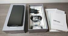 Sony Xperia XZ2 Compact - 64GB - Schwarz (Ohne Simlock) (Single-SIM)