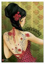 PUZZLE 500 PIEZAS teile pieces CALIMA by MISSTIGRI EDUCA 16275