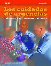 Los Cuidados De Urgencias Y El Transporte De Los Enfermos Y Los Heridos, Novena