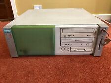 Siemens Scenic PRO D6 windows  2000 Desktop PC