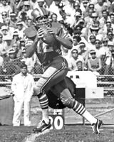 San Francisco 49ers JOHN BRODIE Glossy 8x10 Photo Reprint NFL Football Poster