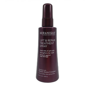 Keranique Lift and Repair For All Hair Loss Prevention Treatment Spray 3.4 OZ