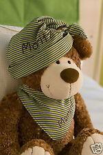 Bestickte Baby-Hüte & -Mützen für Jungen