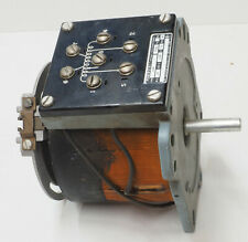 Powerstat 216bu Variac 0 240v Or 280v 35 Amp Tested