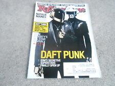JUNE 6 2013 ROLLING STONE music magazine DAFT PUNK