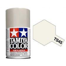 TAMIYA SPRAY LACQUER PEARL WHITE TS45 TA85045