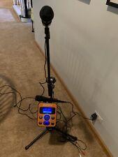 singtrix karaoke With 2 microphones *No Amp*