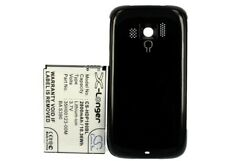 Replacement Battery For HTC 3.7v 2800mAh / 10.36Wh Mobile, SmartPhone Battery