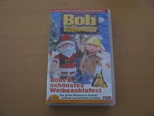 Bob der Baumeister Bobs schönstes Weihnachtsfest Togolino VHS