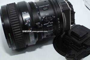 """NEW SONY PXW-Z280 4K 1/2"""" Sensor XDCAM Camcorde ZOOM LENS"""