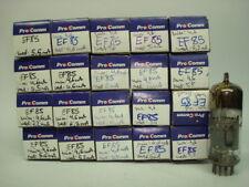 6BY7 = EF85 TUBE. USED TUBE.