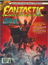Fantastic Films#26 HEAVY METAL,SUPERMAN 2,ESCAPE FROMNY