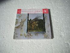 LED ZEPPELIN - LED ZEPPELIN - JAPAN CD MINI LP